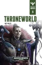 Throneworld ebook by Guy Haley