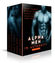 Men In Authority; Multi-Author Romance Boxed Set ebook by Terry Towers,Jade K. Scott,Cami Ayers