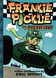 Frankie Pickle and the Pine Run 3000 ebook by Eric Wight,Eric Wight