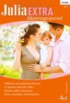 Julia Extra Band 363 ebook by Barbara McMahon, Rebecca Winters, Fiona McArthur,...