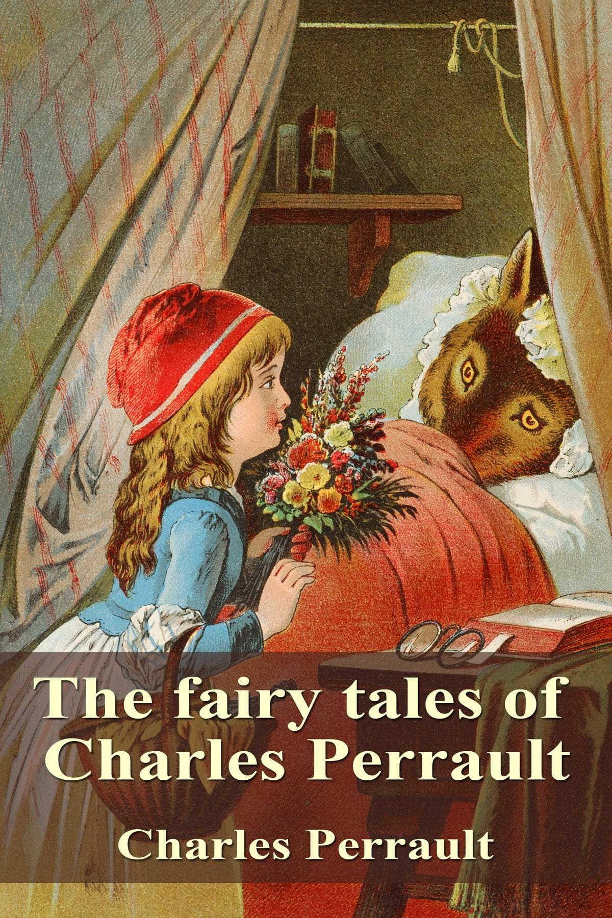 List of fairy tales of Charles Perrault and other works of the author 56