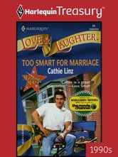 Too Smart for Marriage ebook by Cathie Linz