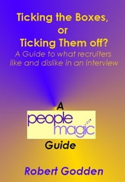 Ticking The Boxes... Or Ticking Them Off ebook by Robert Godden