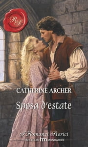 Sposa d'estate ebook by Catherine Archer