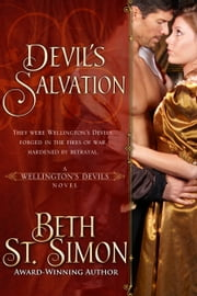 Devil's Salvation - A Wellington's Devils Novel ebook by Beth St. Simon