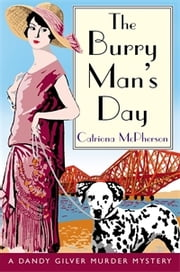 The Burry Man's Day ebook by Catriona McPherson