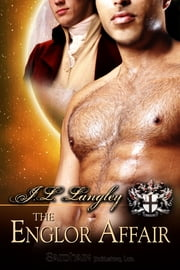 The Englor Affair ebook by J. L. Langley