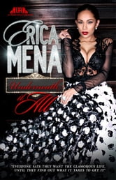 Underneath It All (La' Femme Fatale' Publishing) ebook by Erica Mena