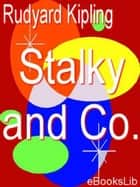 Stalky and Co. ebook by Rudyard Kipling