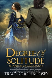 Degree of Solitude ebook by Tracy Cooper-Posey