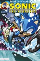 Sonic the Hedgehog #261 ebook by Ben Bates,John Workman,Jennifer Hernandez,Evan Stanley,Terry Austin,Matt Herms