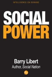Social Power ebook by Barry Libert