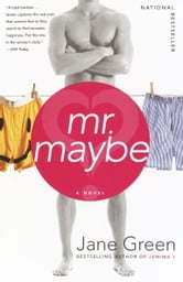 Mr. Maybe ebook by Jane Green