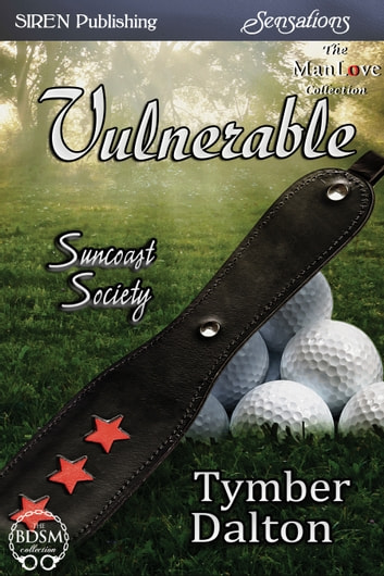 Vulnerable ebook by Tymber Dalton
