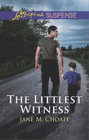 The Littlest Witness ebook by Jane M. Choate