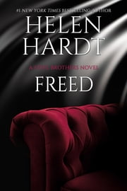 Freed ebook by Helen Hardt