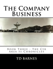 The Company Business eBook von TD Barnes
