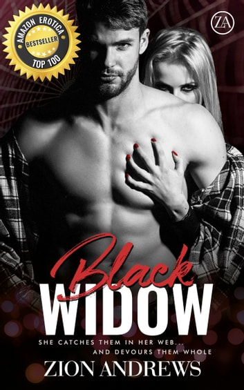 Black Widow ebook by Zion Andrews
