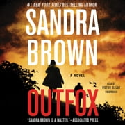 Outfox audiobook by Sandra Brown