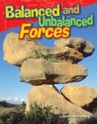 Balanced and Unbalanced Forces ebook by Jenna Winterberg