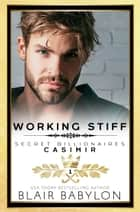 Working Stiff - Casimir ebook by