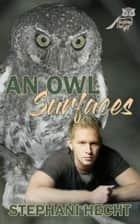 An Owl Surfaces ebook by Stephani Hecht