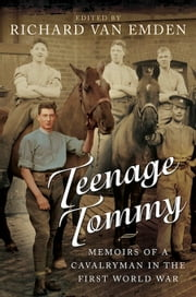 Teenage Tommy ebook by Richard  Van Emden
