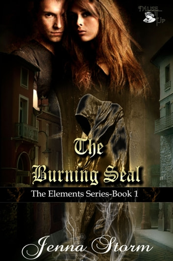 The Burning Seal ebook by Jenna Storm