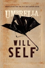 Umbrella ebook by Will Self