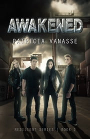 Awakened ebook by Patricia Vanasse,David M. F. Powers