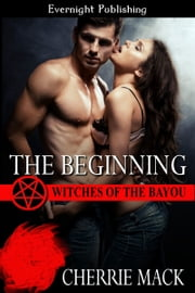 The Beginning ebook by Cherrie Mack