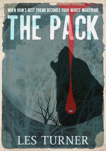 The Pack ebook by Les Turner