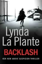 Backlash ebook by Lynda La Plante