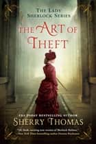 The Art of Theft ebook by