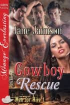 Cowboy Rescue ebook by Jane Jamison