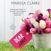 Dear Jane audiobook by Marissa Clarke