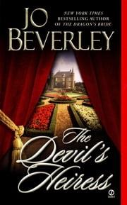 The Devil's Heiress ebook by Jo Beverley