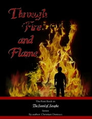 Through Fire and Flame ebook by Christian Drennen