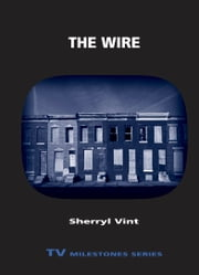 The Wire ebook by Sherryl Vint