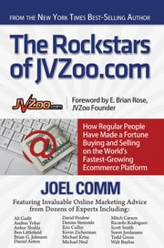 The Rockstars of JVZoo.com ebook by Joel Comm