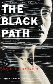 The Black Path ebook by Asa Larsson