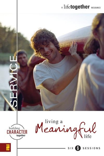 Service - Living a Yielded Life ebook by Brett Eastman,Dee Eastman,Todd Wendorff,Denise Wendorff