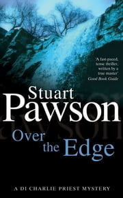 Over the Edge ebook by Stuart Pawson