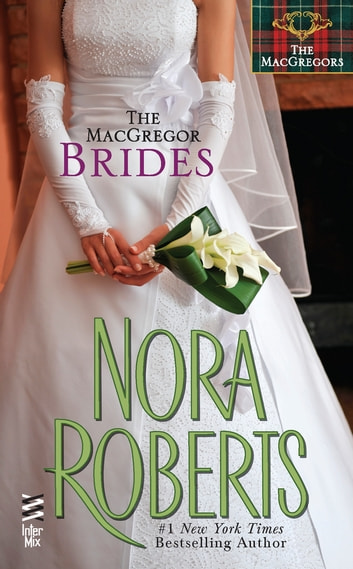 Nora Roberts The Macgregors Collection Pdf