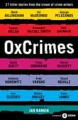 OxCrimes: Introduced by Ian Rankin