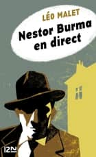 Nestor Burma en direct ebook by Léo MALET