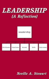 Leadership - A Reflection ebook by Neville A. Stewart