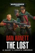 The Lost ebook by Dan Abnett