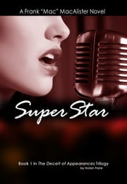 Super Star ebook by Nolan Frank