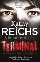 Terminal - (Virals 5) ebook by